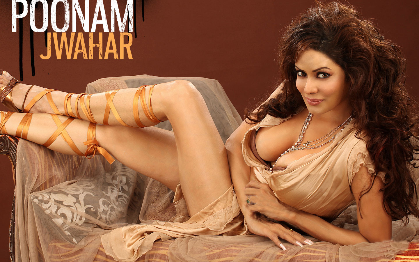 Poonam Jhawer - Picture Gallery
