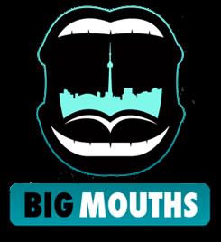 Big Mouths Online