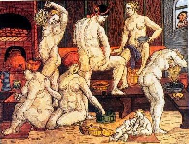prostitutas santiago prostitutas medievales
