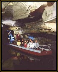 Howes Caverns