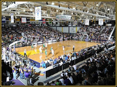 SEFCU Arena