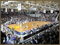 SEFCU Arena