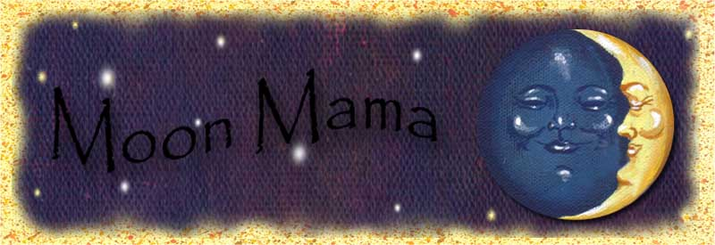 Mama In The Moon