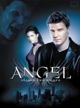 Angel Season 2 movie