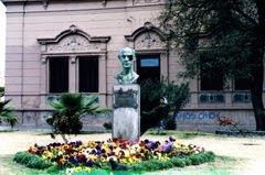 Casa Radical de Córdoba