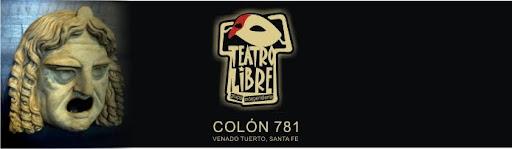 Grupo Teatro Libre