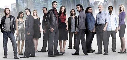 5 temporada de Lost