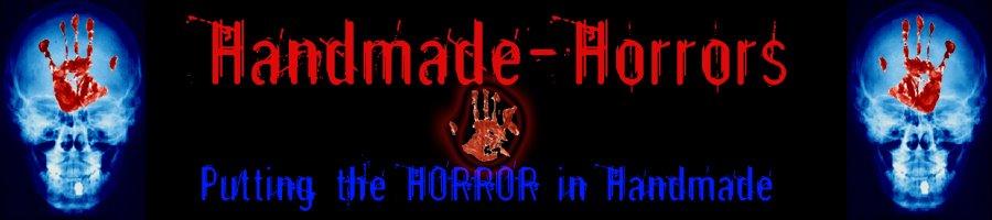 HandMade Horrors