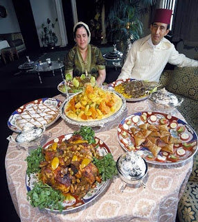Moroccan Recipes and the Cooking of Morocco | Whats4Eats