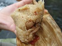 林香游家肉粽2