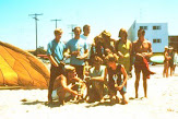 Swamis Surfing Club