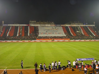 ESKISEHIRSPOR - Turkey - Ultras Sure+we+can+koreofoto