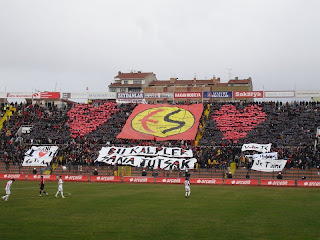 ESKISEHIRSPOR - Turkey - Ultras 5