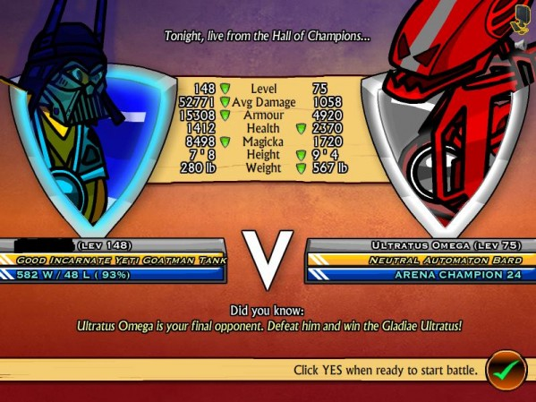swords and sandals 2 hacked full version download free