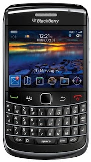 BlackBerry Bold 9700 Smartphone India
