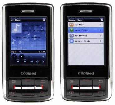 Reliance Coolpad Phone India