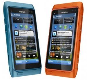 Nokia N8 in India