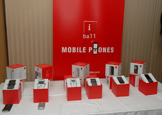 iBall Mobiles India