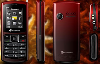 Micromax X228 Dual SIM Mobile phone