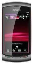 Karbonn K1414 Touchscreen Dual SIM Mobile