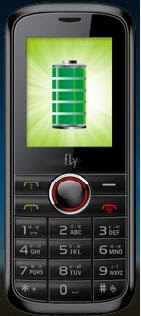 Fly Dual SIM Mobile Fly DS157