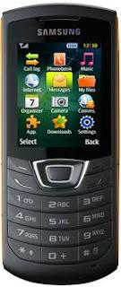 Samsung Monte C3200