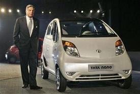 Tata Nano Diesel Launch in India