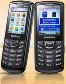 Samsung Guru E1252