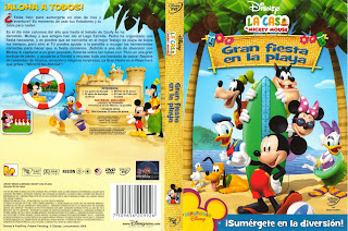 Download Casa Mickey Mouse Temporada Morderte