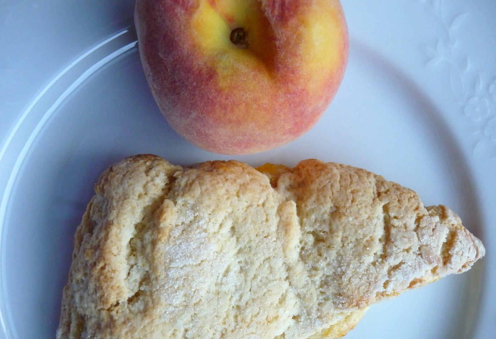 how to make peach jam with fresh peaches