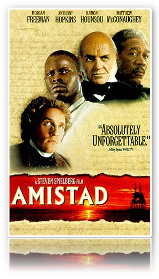 an analysis of the la amistad voyage in la amistad by steven spielberg There are several sites on the internet which provide excellent information on the case of the amistad  using the analysis outlined in  steven spielberg.