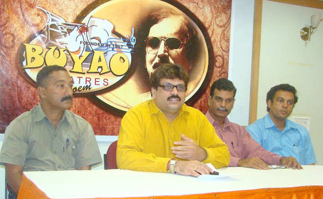 "PRESS CONFERENCE OF ""VALLEY OF COLORZ"""