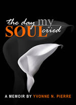 the day my soul cried book cover