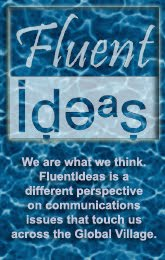 FluentIdeas