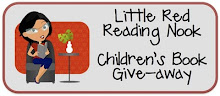 Children's Book Giveway by Little Red Reading Nook