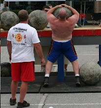 2009 GA Strongest Man