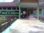 MAN 2 AMBON