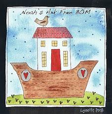 Projecto Arca de Noé