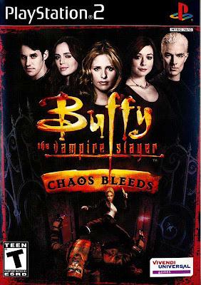 descarga buffy the vampire slayer bleeds pc: