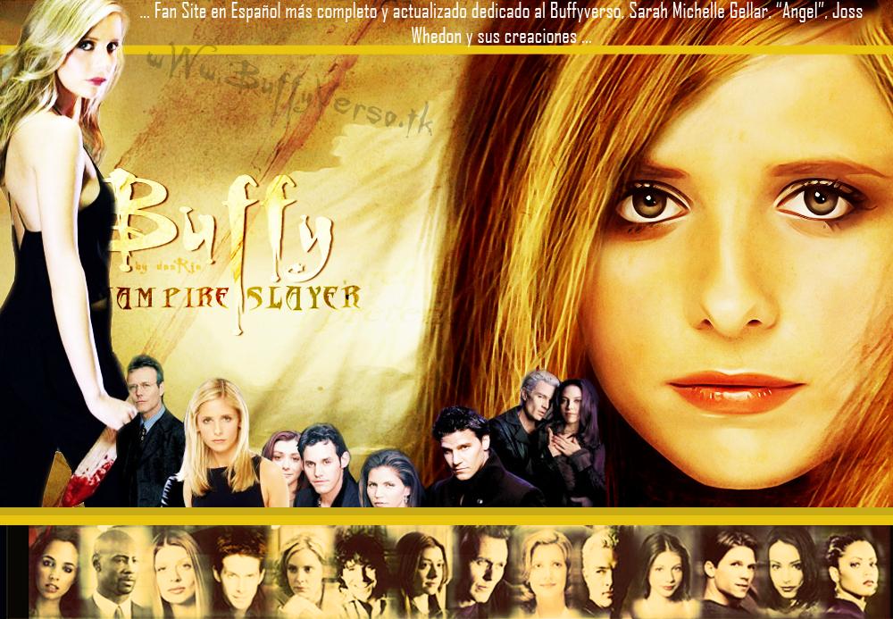 Renacimiento de 'Buffy cazavampiros' sin su creador Header2-2