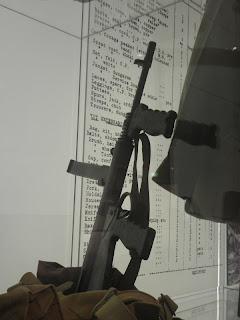 Owen carbine