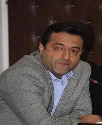 عبدالرضا قنبری آموزگار  و استاد دانشگاه را آزاد کنید