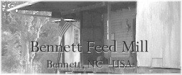 Bennett Feed Mill