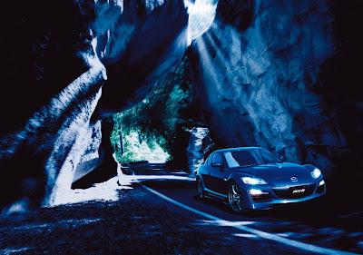 Mazda Web-Tuned Factory