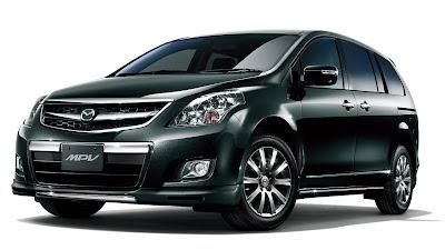 Mazda MPV SPORTS Series
