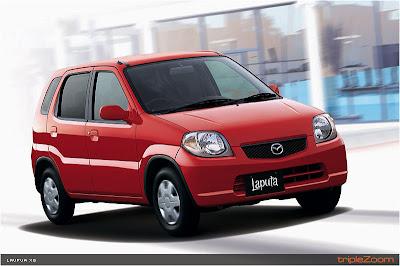 Mazda Laputa 2WD XG
