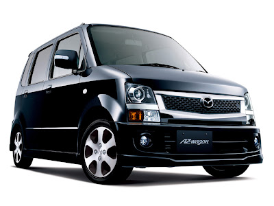 Mazda AZ-Wagon FM-G