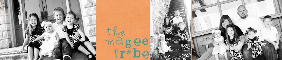 The Magee Tribe