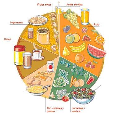 NUTRICION PARA LA MADRE