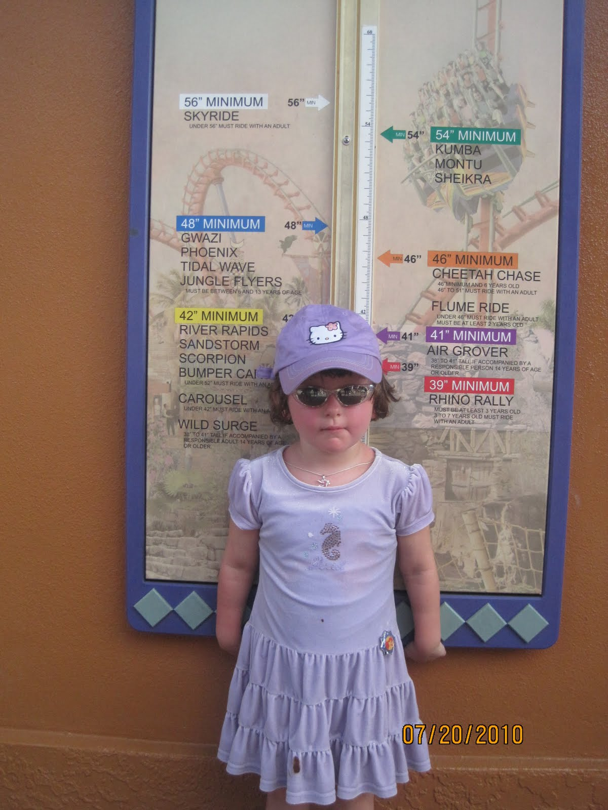 Jamie us now and forever july 2010 for Busch gardens height restrictions